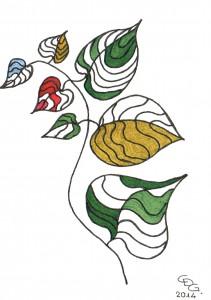 Pflanze, 2014