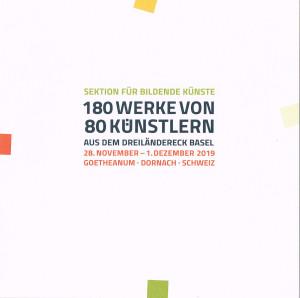 Ausstellung Goetheanum 2019-3
